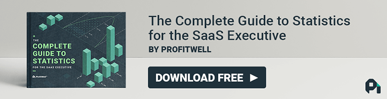 Download the Complete Guide to Statistics for the SaaS Executive eBook