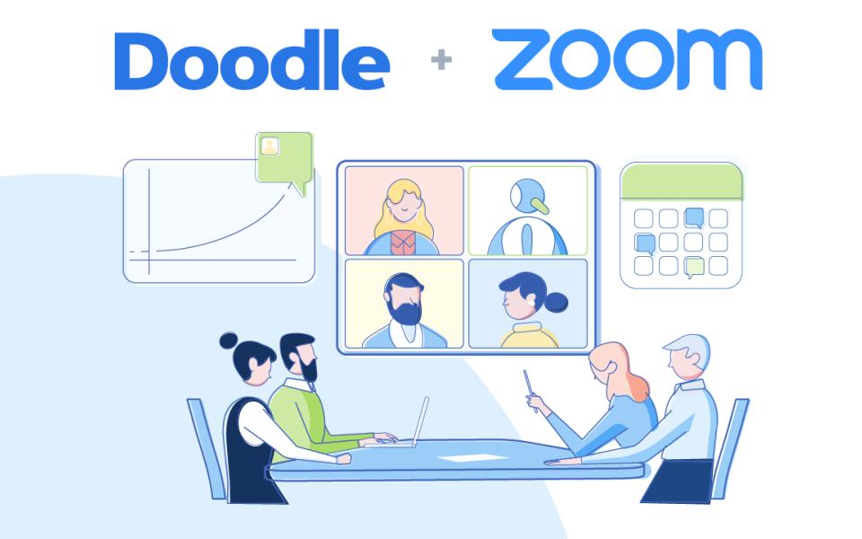 DoodleZoom
