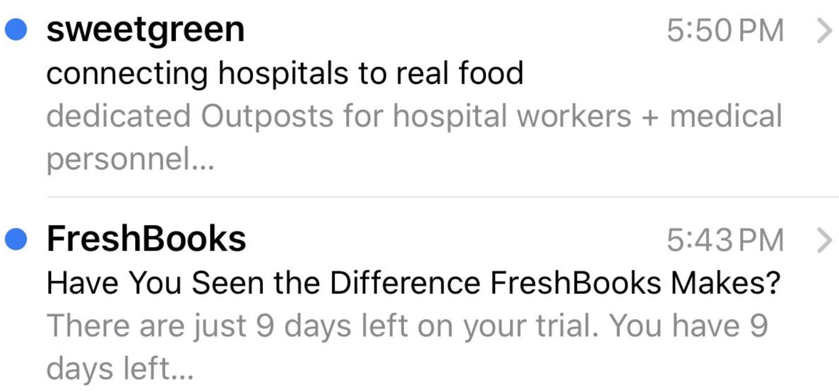 RecurNow-sweetgreen-FreshBooks