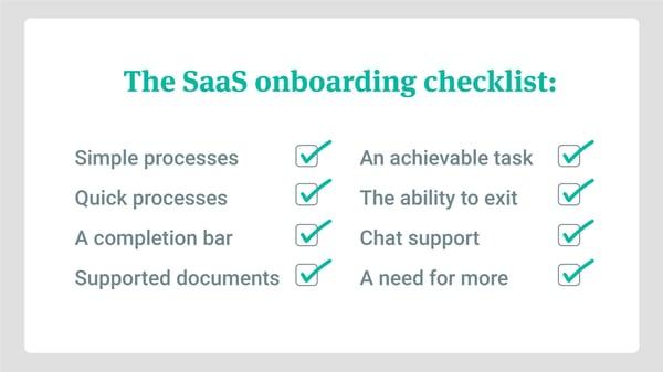 SaaS-onboarding-checklist