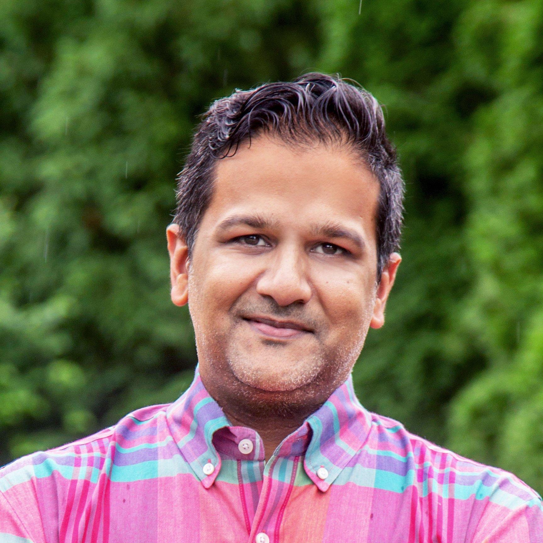 Suneet Bhatt