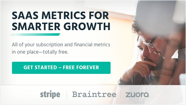 SaaS metrics for smarter growth.