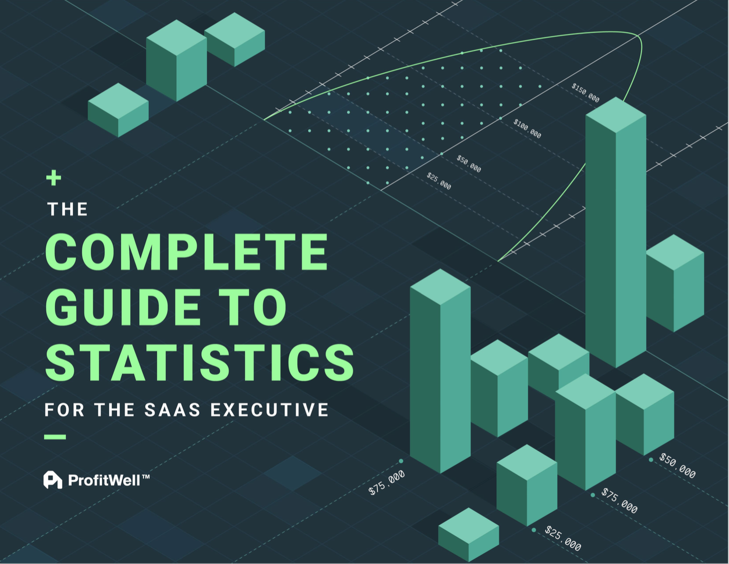 eBook Cover - SaaS Statistics