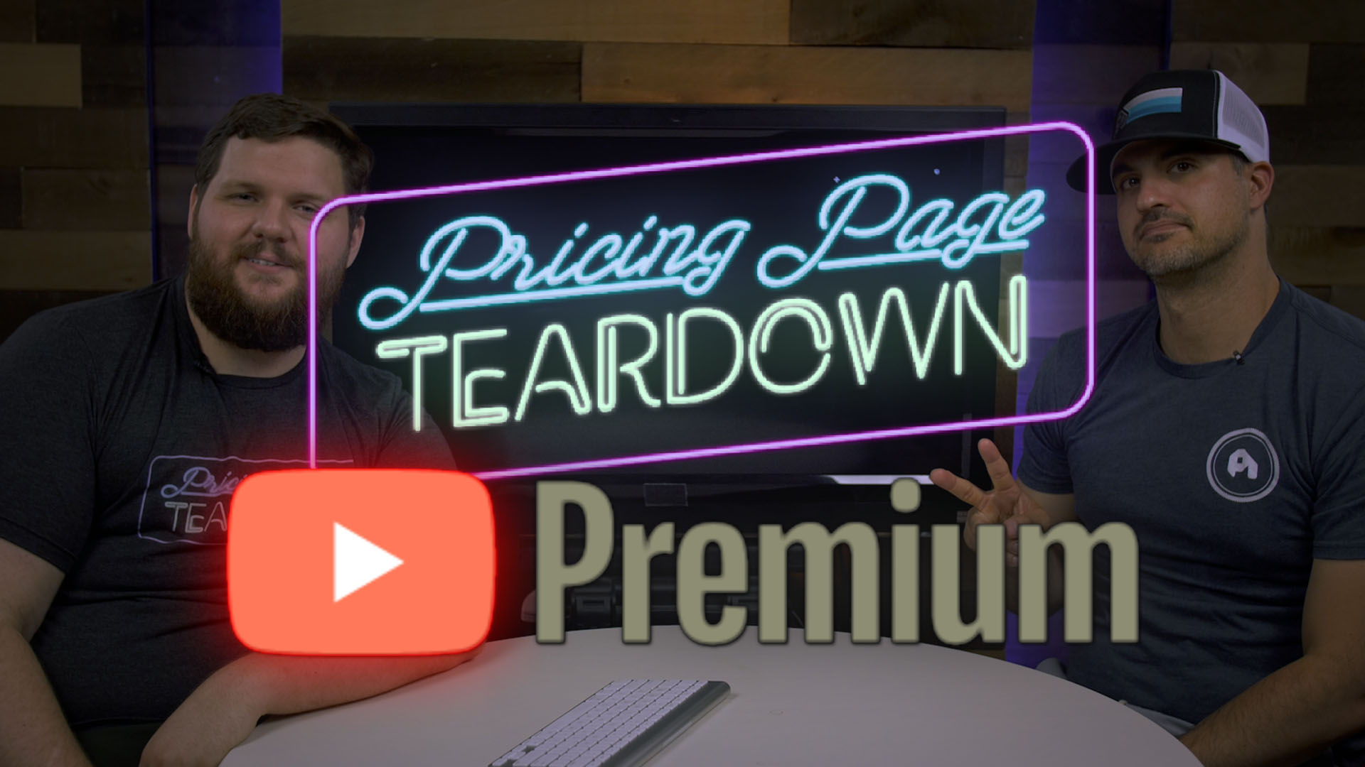 Is It Worth It Tearing Down Youtube Premium S Pricing